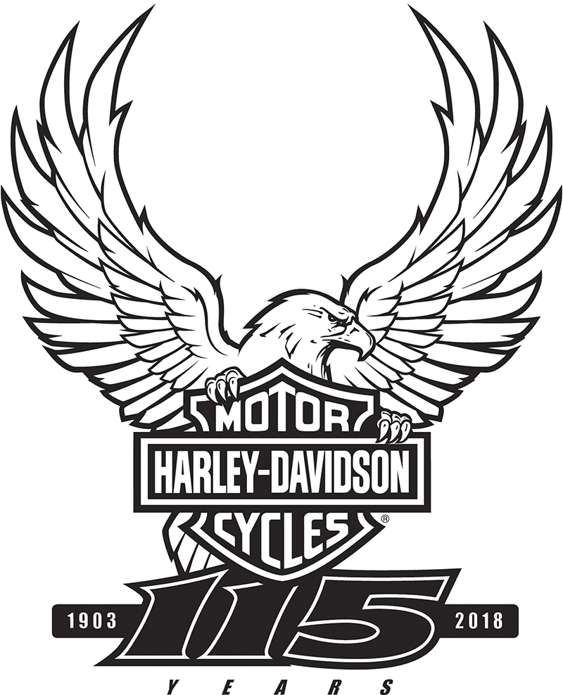 Celebrating Our 115 Years Of History Sun Harley Davidson